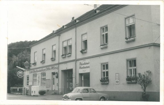 [Translate to English:] Hotel Post Hönig - Wirtshaus & Hotel
