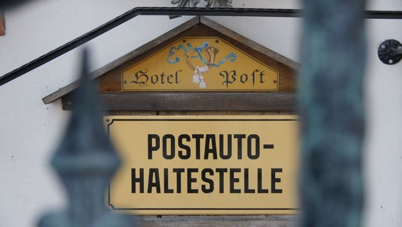 [Translate to English:] Hotel Post Hönig Kirchschlag
